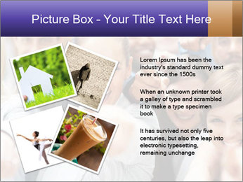 0000071132 PowerPoint Template - Slide 23