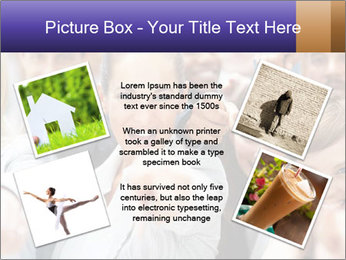 0000071132 PowerPoint Template - Slide 24