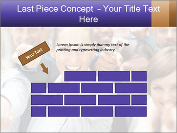 0000071132 PowerPoint Template - Slide 46