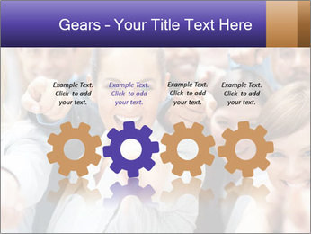 0000071132 PowerPoint Template - Slide 48
