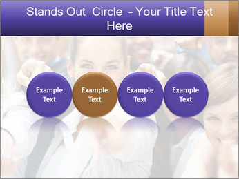 0000071132 PowerPoint Template - Slide 76