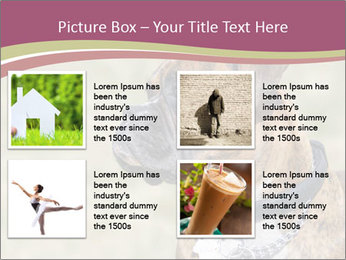 0000071133 PowerPoint Template - Slide 14