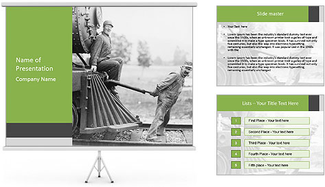 0000071135 PowerPoint Template