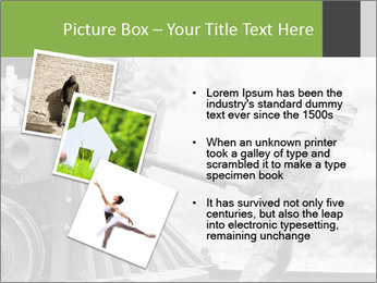 0000071135 PowerPoint Template - Slide 17