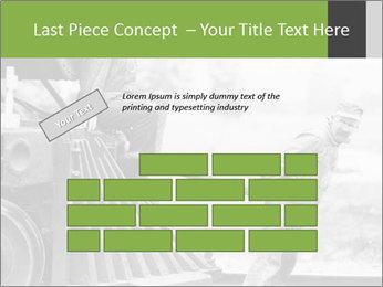 0000071135 PowerPoint Templates - Slide 46
