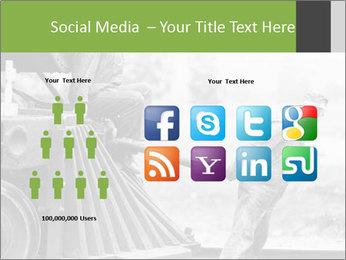 0000071135 PowerPoint Templates - Slide 5