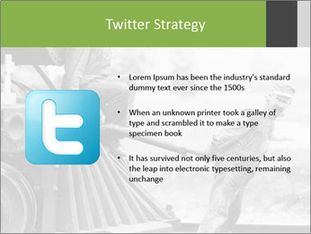 0000071135 PowerPoint Template - Slide 9