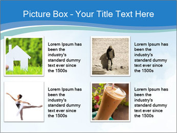 0000071136 PowerPoint Template - Slide 14