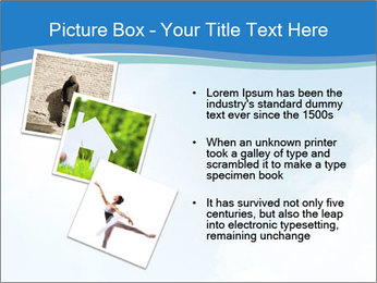 0000071136 PowerPoint Template - Slide 17