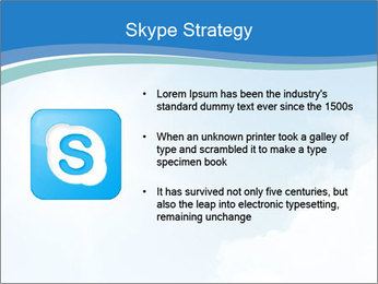 0000071136 PowerPoint Template - Slide 8