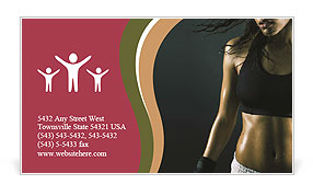 0000071138 Business Card Templates