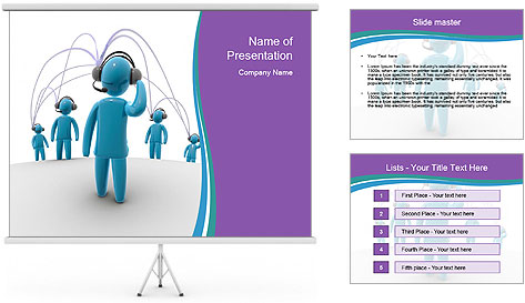 0000071140 PowerPoint Template