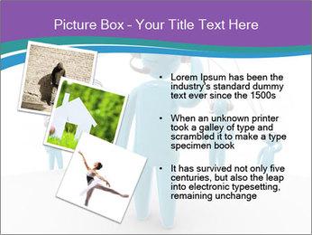 0000071140 PowerPoint Template - Slide 17