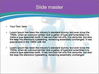 0000071140 PowerPoint Template - Slide 2