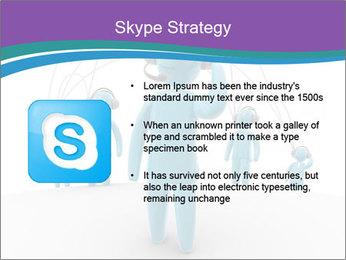 0000071140 PowerPoint Template - Slide 8
