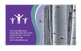 0000071141 Business Card Template