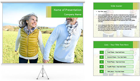 0000071142 PowerPoint Template