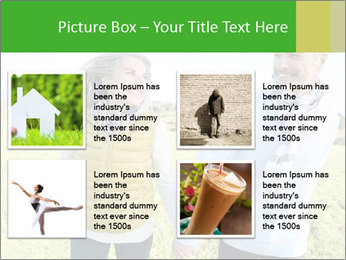 0000071142 PowerPoint Template - Slide 14
