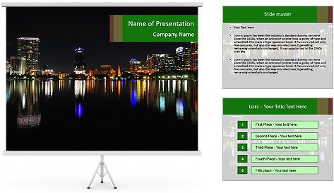 0000071143 PowerPoint Template