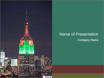 0000071144 PowerPoint Template - Slide 1
