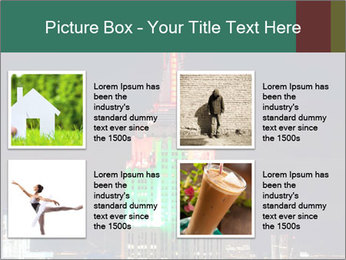 0000071144 PowerPoint Templates - Slide 14