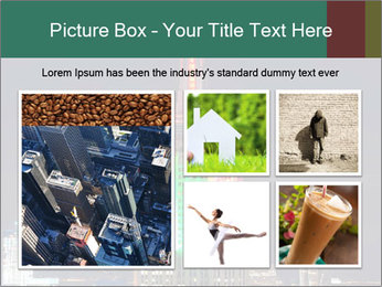 0000071144 PowerPoint Template - Slide 19