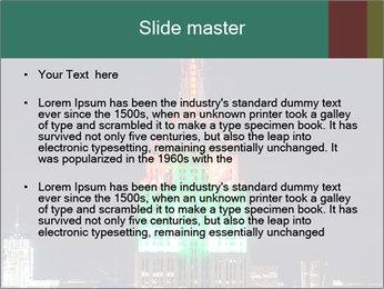 0000071144 PowerPoint Template - Slide 2