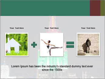 0000071144 PowerPoint Templates - Slide 22