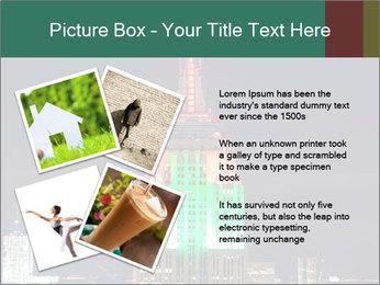 0000071144 PowerPoint Template - Slide 23