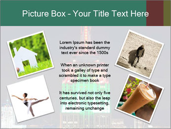 0000071144 PowerPoint Templates - Slide 24