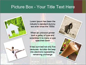 0000071144 PowerPoint Template - Slide 24