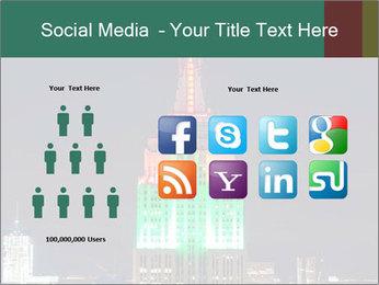 0000071144 PowerPoint Template - Slide 5