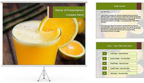 0000071145 PowerPoint Template