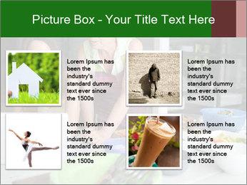 0000071146 PowerPoint Template - Slide 14