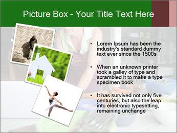 0000071146 PowerPoint Template - Slide 17
