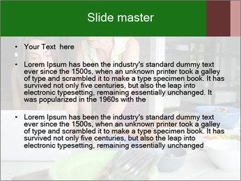 0000071146 PowerPoint Template - Slide 2