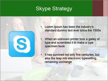 0000071146 PowerPoint Template - Slide 8
