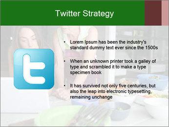 0000071146 PowerPoint Template - Slide 9