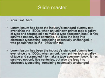 0000071147 PowerPoint Templates - Slide 2