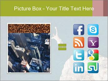 0000071147 PowerPoint Template - Slide 21