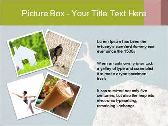 0000071147 PowerPoint Template - Slide 23