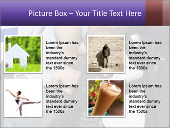 0000071190 PowerPoint Template - Slide 14