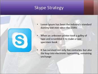 0000071190 PowerPoint Template - Slide 8