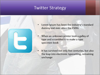 0000071190 PowerPoint Template - Slide 9