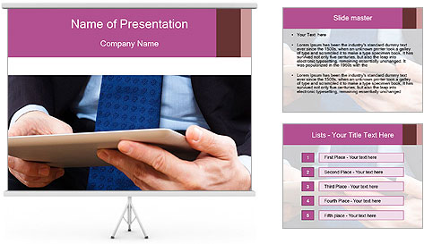 0000071191 PowerPoint Template