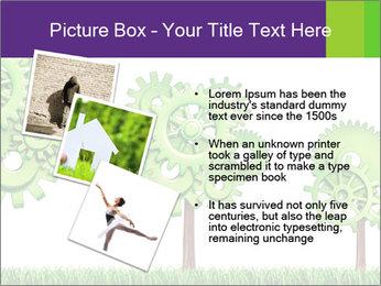 0000071192 PowerPoint Template - Slide 17
