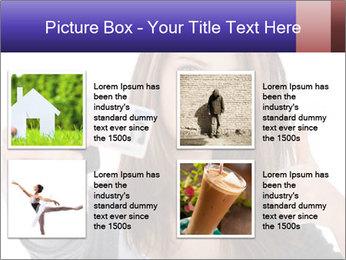 0000071193 PowerPoint Templates - Slide 14