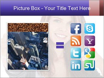 0000071193 PowerPoint Templates - Slide 21