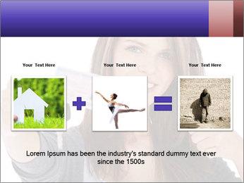 0000071193 PowerPoint Templates - Slide 22