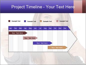 0000071193 PowerPoint Templates - Slide 25